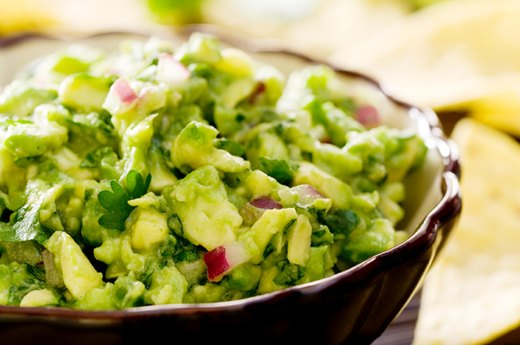 2. GUACAMOLE: Good Fat Instead of Bad Fat