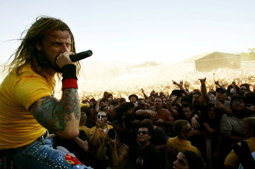 19. Electrichead Part I - Rob Zombie