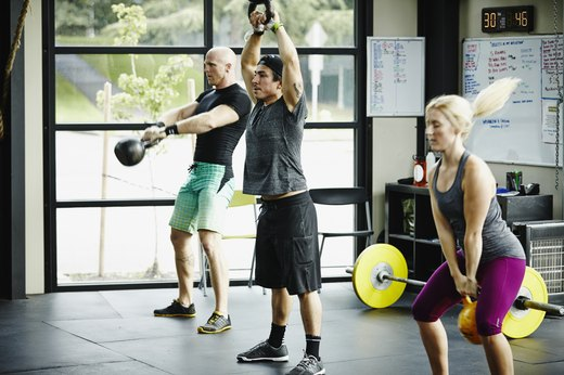 Myth #1: Everyone Can Do a HIIT Workout
