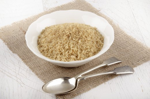 2. Brown Rice Syrup