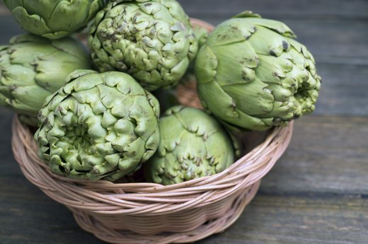 19 High Fiber Foods - Some May Surprise You