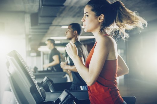 Myth #5: HIIT Is Better Than Steady State Cardio