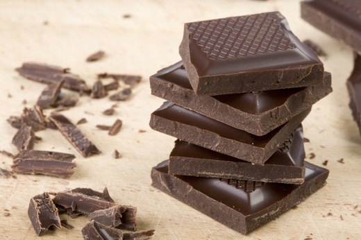 2. Dark Chocolate