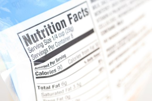 3. Food-Label Health Claims Can Be Deceptive
