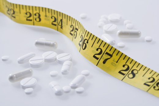 Weight Loss Supplements Work