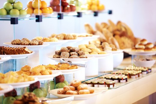 3. All-You-Can-Eat Buffets