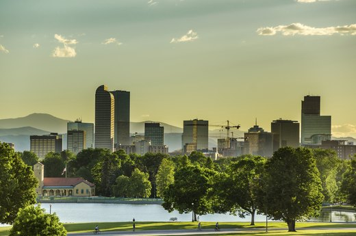 10. Denver, Colorado