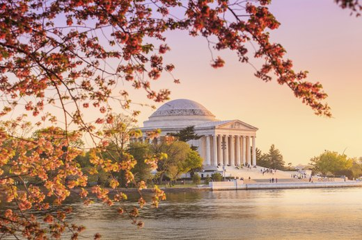 30. Washington, District of Columbia
