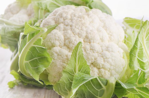 "Cauliflower: The New ""It"" Veggie"