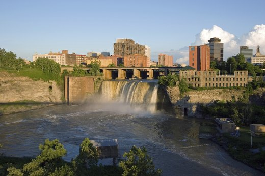 27. Rochester, New York
