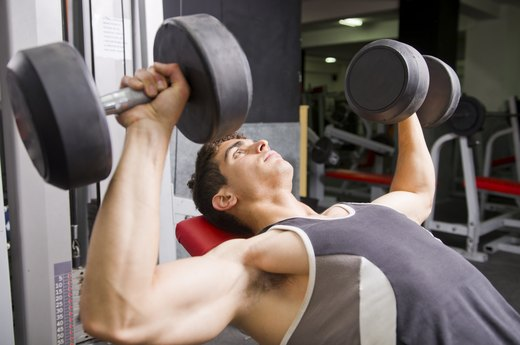 1. Utilize Different Sets, Reps and Intensity