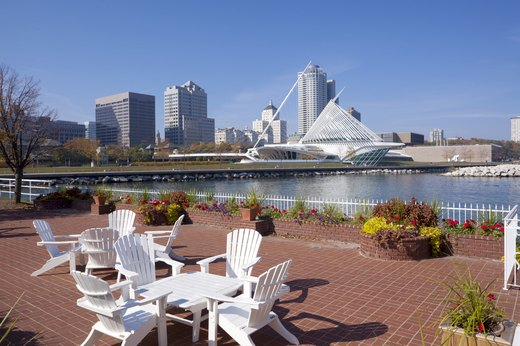 18. Milwaukee, Wisconsin