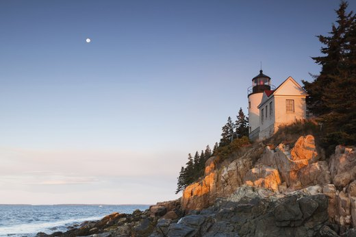 5. Acadia National Park, Maine