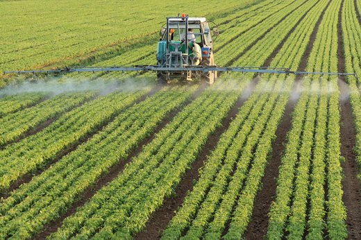 7. The Real Impact of Pesticide Use Is Too High