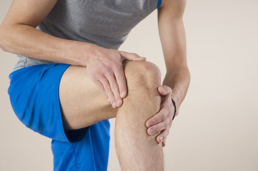 7. Patellofemoral Syndrome