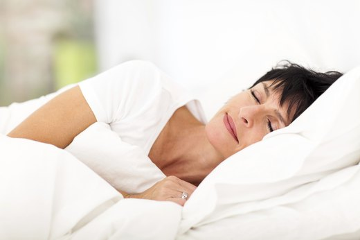 1. Get Seven to Eight Hours of Sleep