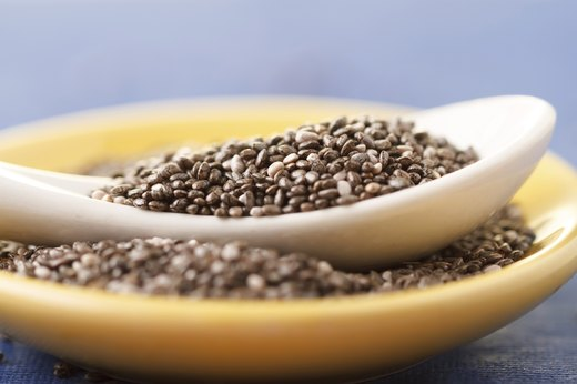 10. Sprinkle Chia Seeds on Your Breakfast