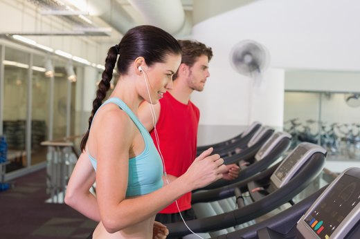 How to Make Treadmill Running More  Fun