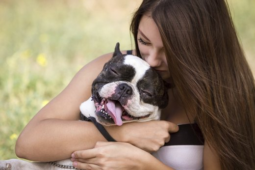 5. Adopt a Four-Legged Friend