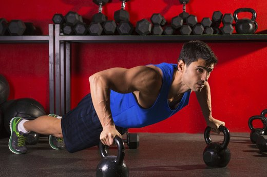 MYTH 13: Kettlebells Are Great for Everybody