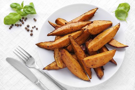 5. Sweet Potatoes