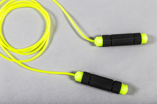 How to Choose a Jump Rope