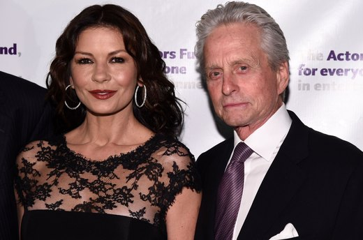 6. Catherine Zeta-Jones