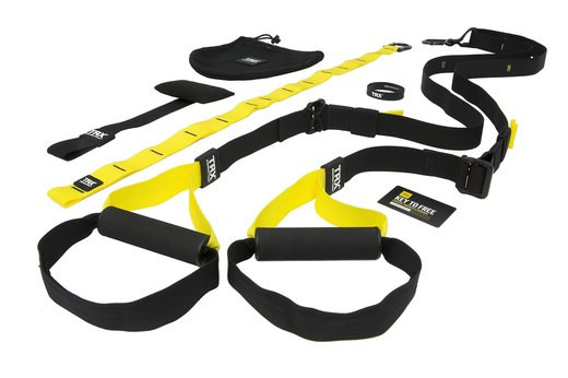 17. TRX Suspension Trainer