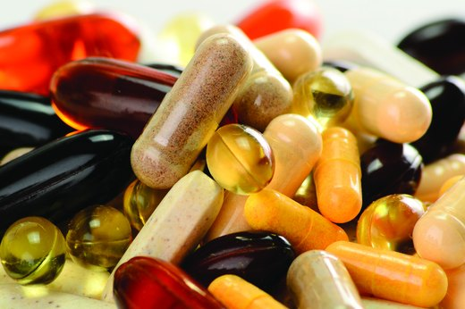7. Poor Quality Supplements