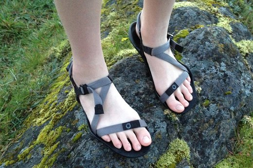 Xero Shoes Amuri Z-Trek Sport Sandal