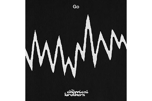"12. ""Go"" by The Chemical Brothers"