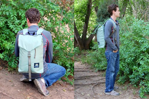 Buck Products Flapsack