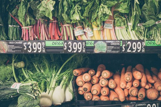1. What Does 'Organic' Really Mean?
