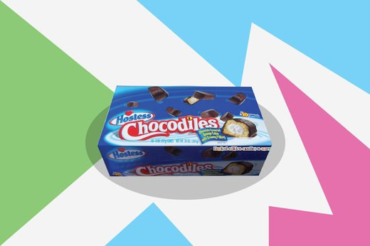 10. Hostess Chocodiles