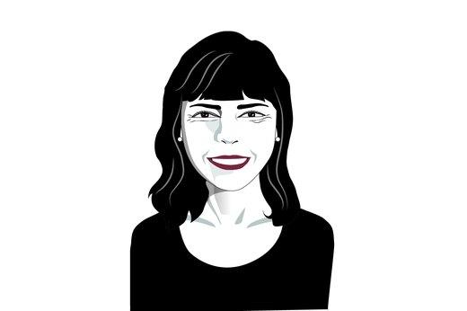 Rosa, 51, Associate Director of Finance