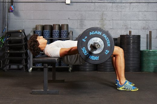 9 essential strength benchmarks for men | livestrong, Muscles