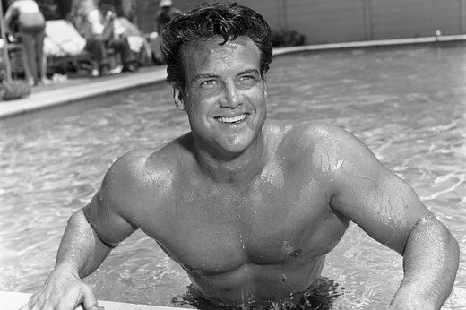 4. Steve Reeves Workout