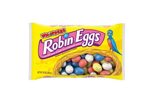 6. Whoppers Robin Eggs
