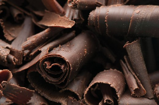 11. Dark Chocolate