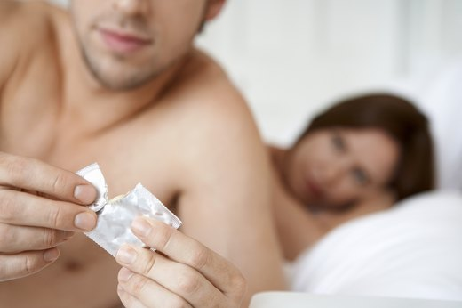 15. Condoms Can Help Protect Against HPV