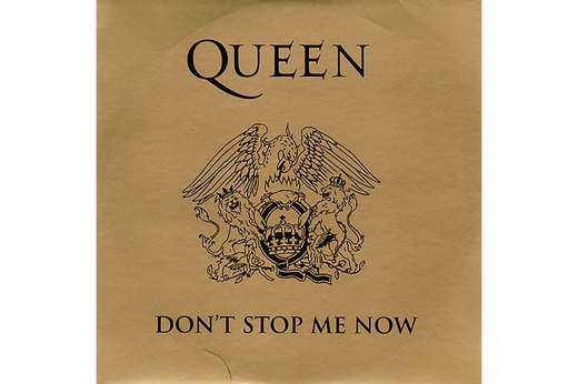 "21. ""Don't Stop Me Now"" by Queen"