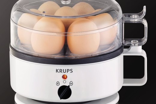 10. Krupps Egg Cooker