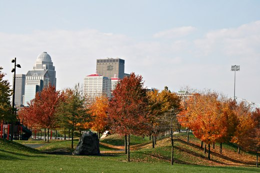 10. Louisville, Kentucky