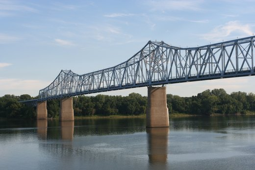 33. Owensboro, Kentucky