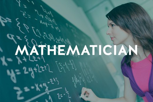 11. Mathematician