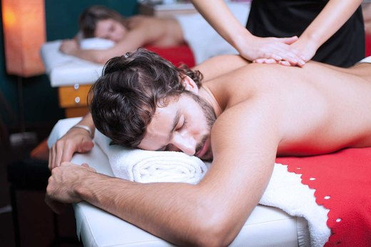 9. Massage