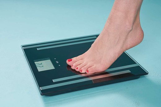 32. Taylor Bluetooth Smart Scale
