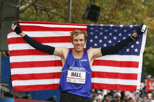 4. Ryan Hall on Recovery
