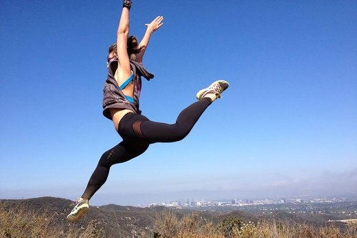 6. Runyon Park, Los Angeles