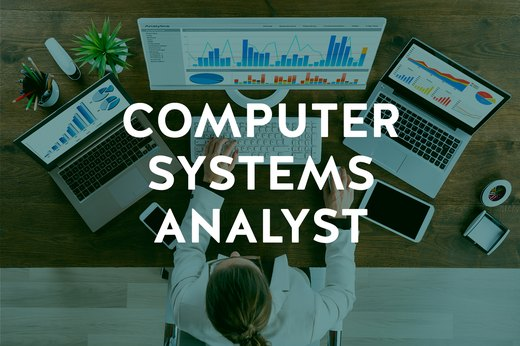 2. Computer Systems Analyst